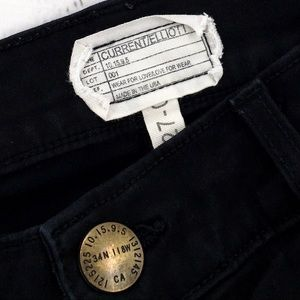 Current/Elliott Jeans - Current/Elliott The Jean Legging